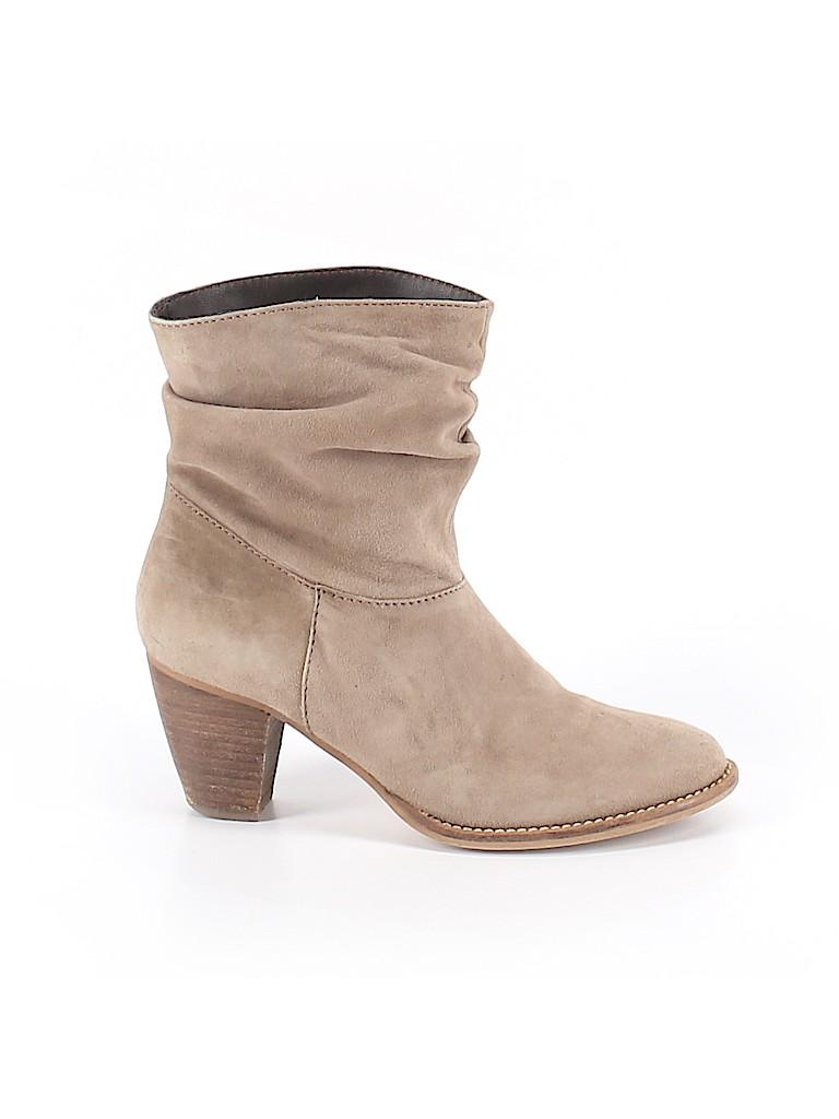 Steven by Steve Madden Women Ankle Boots Size 8 1/2