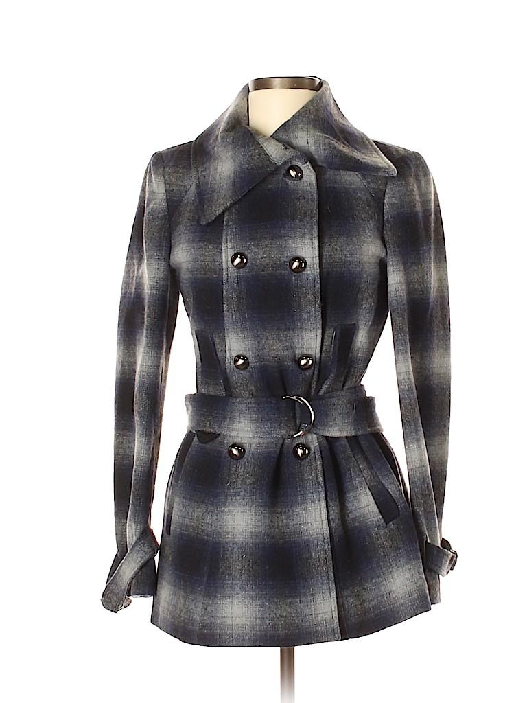 Miss Sixty Women Coat Size S
