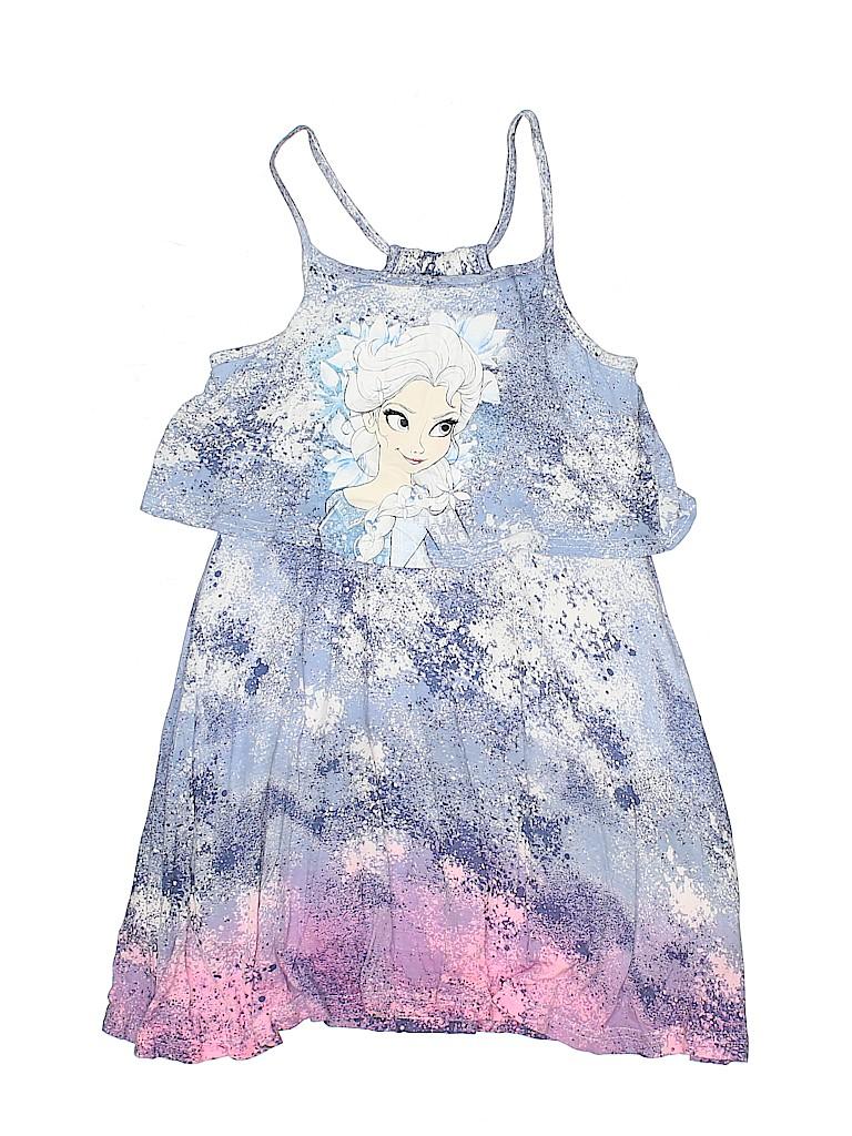 Disney Girls Dress Size 4T