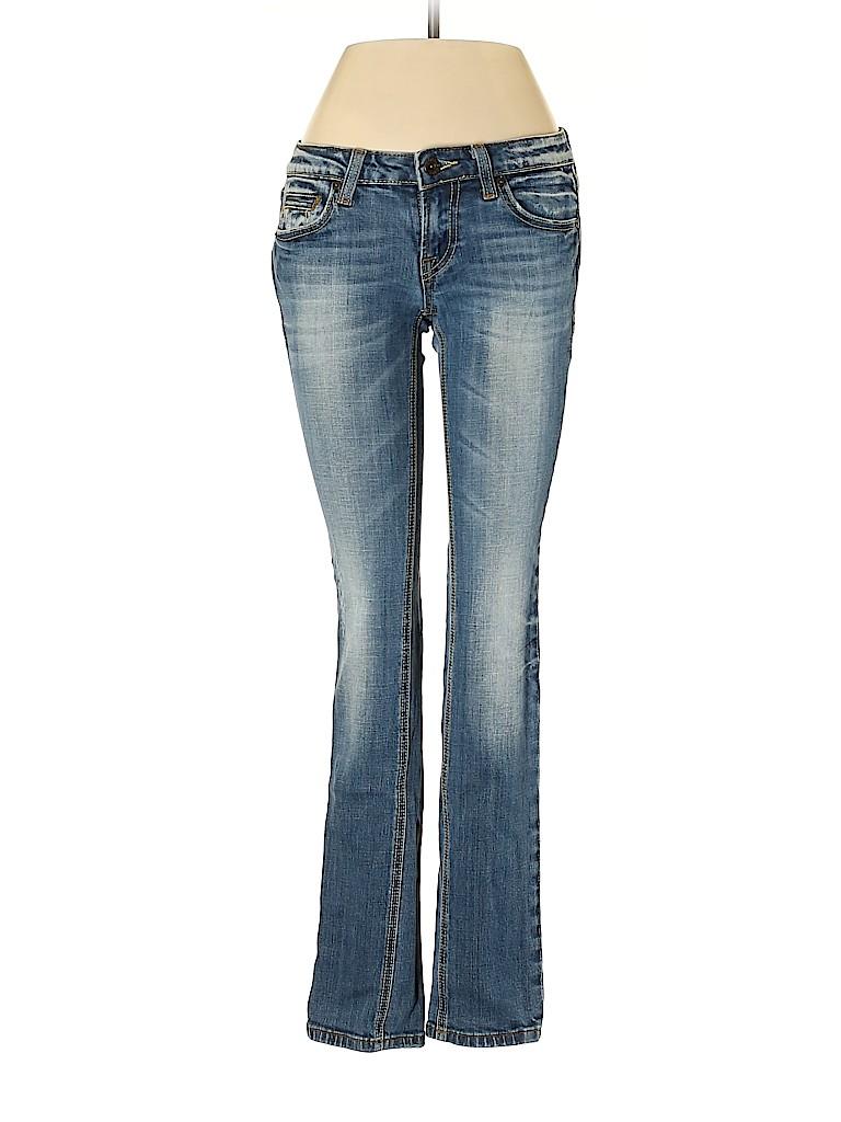 Anoname Women Jeans 25 Waist