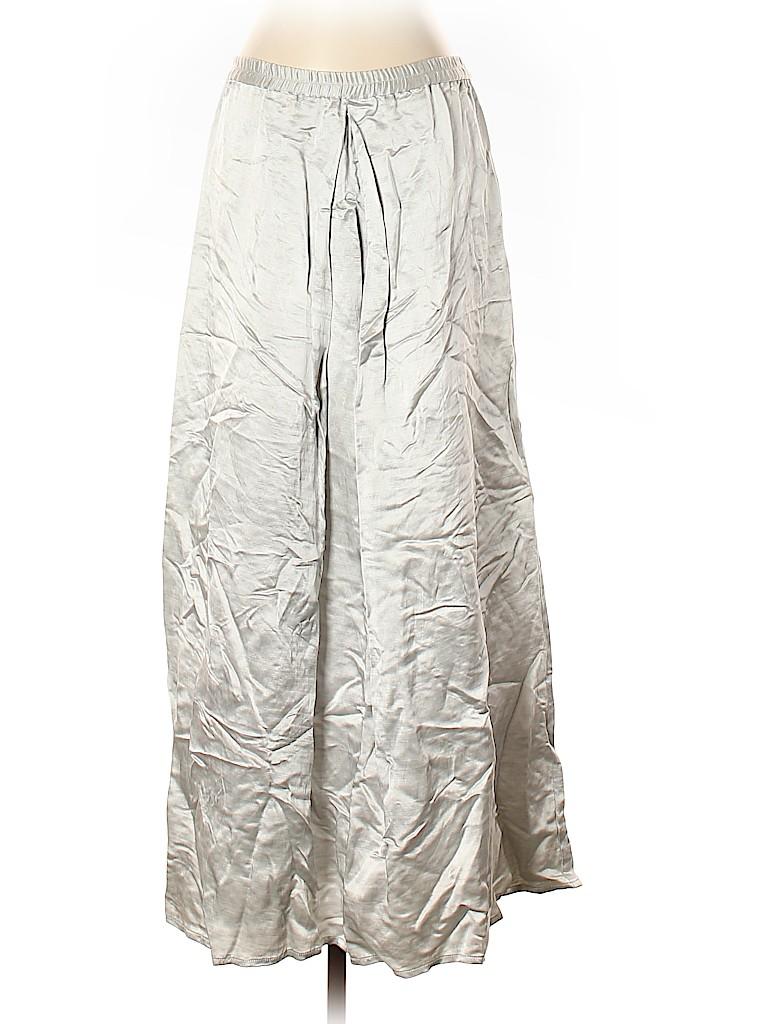 Eileen Fisher Women Casual Skirt Size S