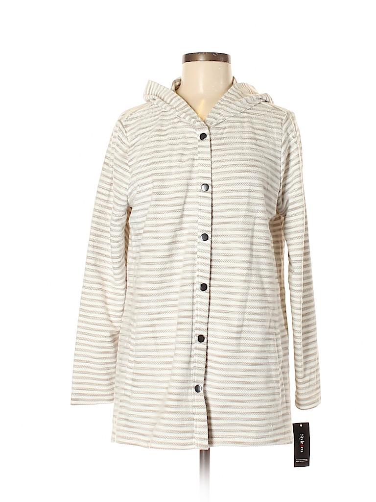 Style&Co Women Cardigan Size M