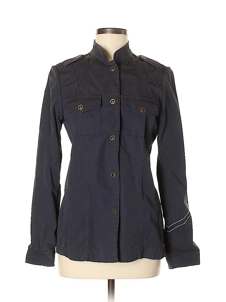 Sperry Top Sider Women Jacket Size M