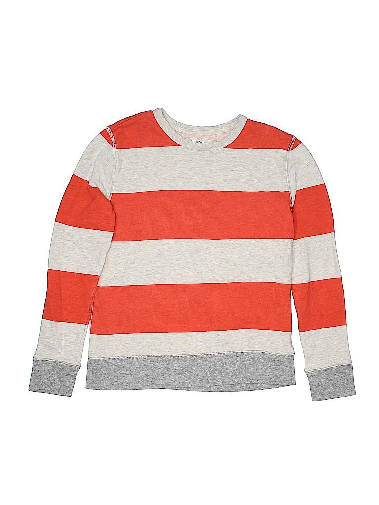 Crewcuts Boys Sweatshirt Size 14