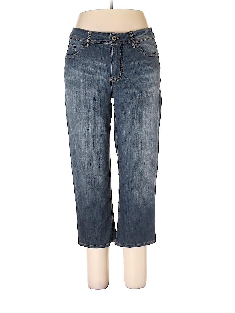 Faded Glory Women Jeans Size 14