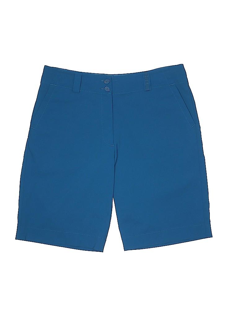 Nike Golf Women Athletic Shorts Size 10