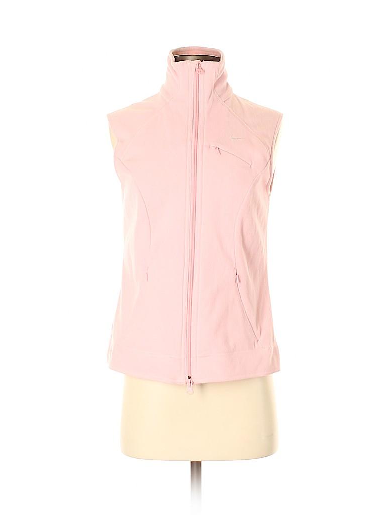 Nike Women Vest Size S