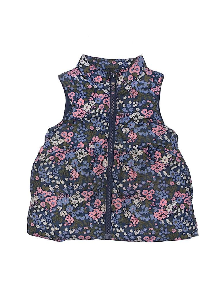 Crazy 8 Girls Vest Size 3T