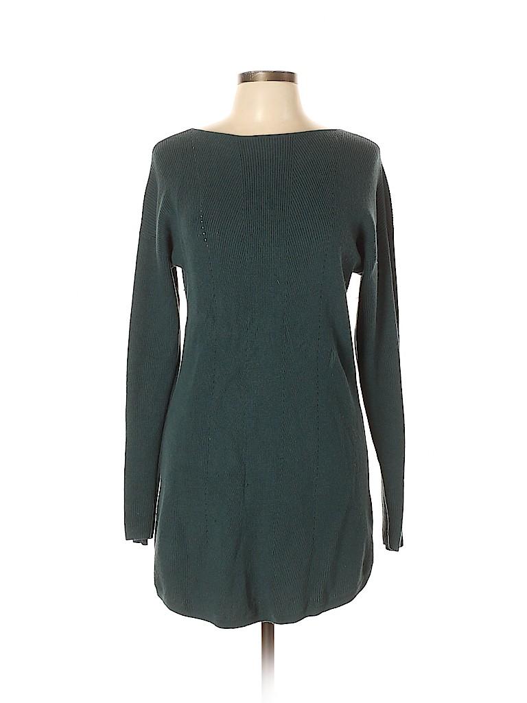 Talbots Women Casual Dress Size L