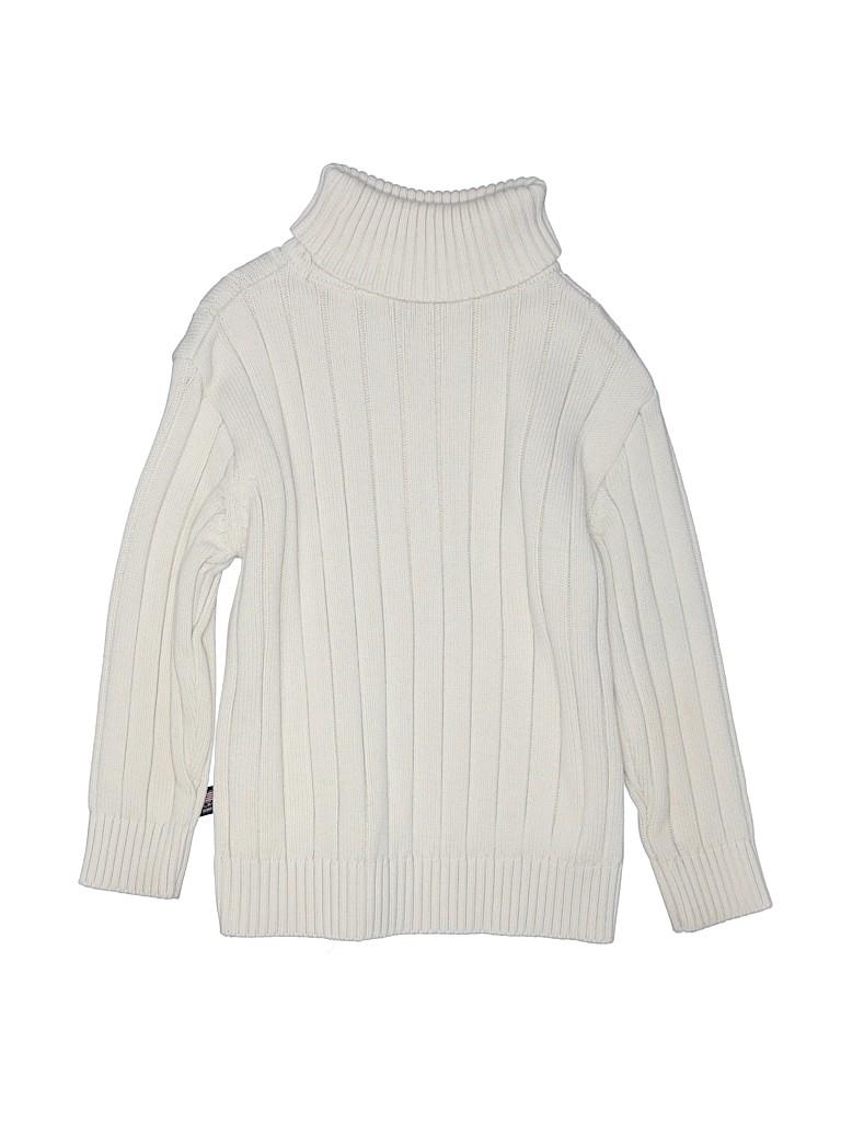 E-Land American Boys Turtleneck Sweater Size 5