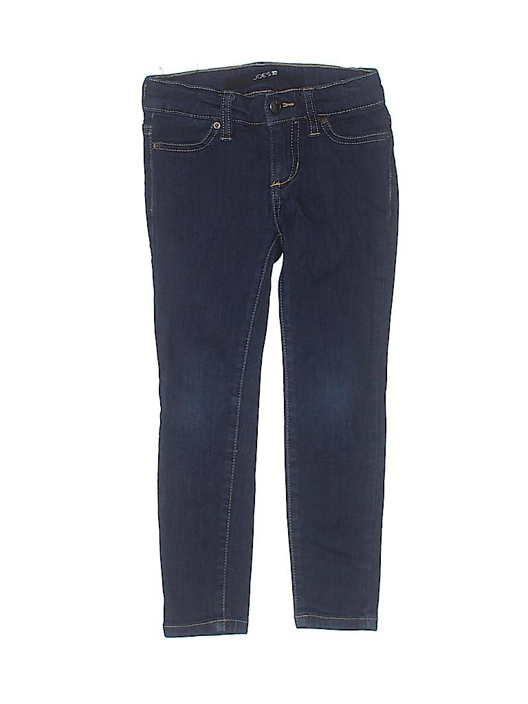 Joe's Jeans Girls Jeans Size 4