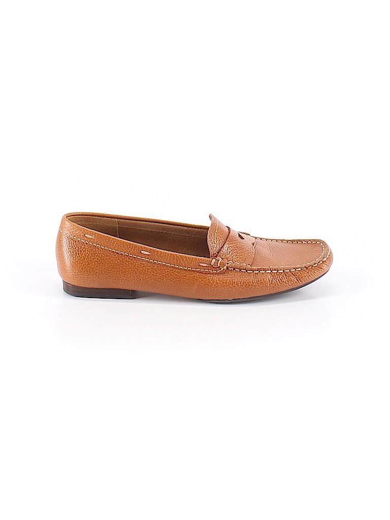 Talbots Women Flats Size 6 1/2