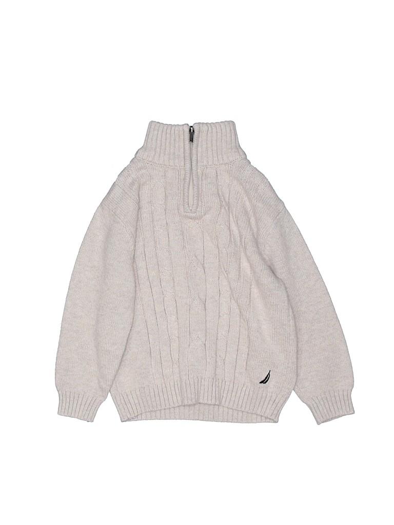Nautica Boys Pullover Sweater Size 18 mo