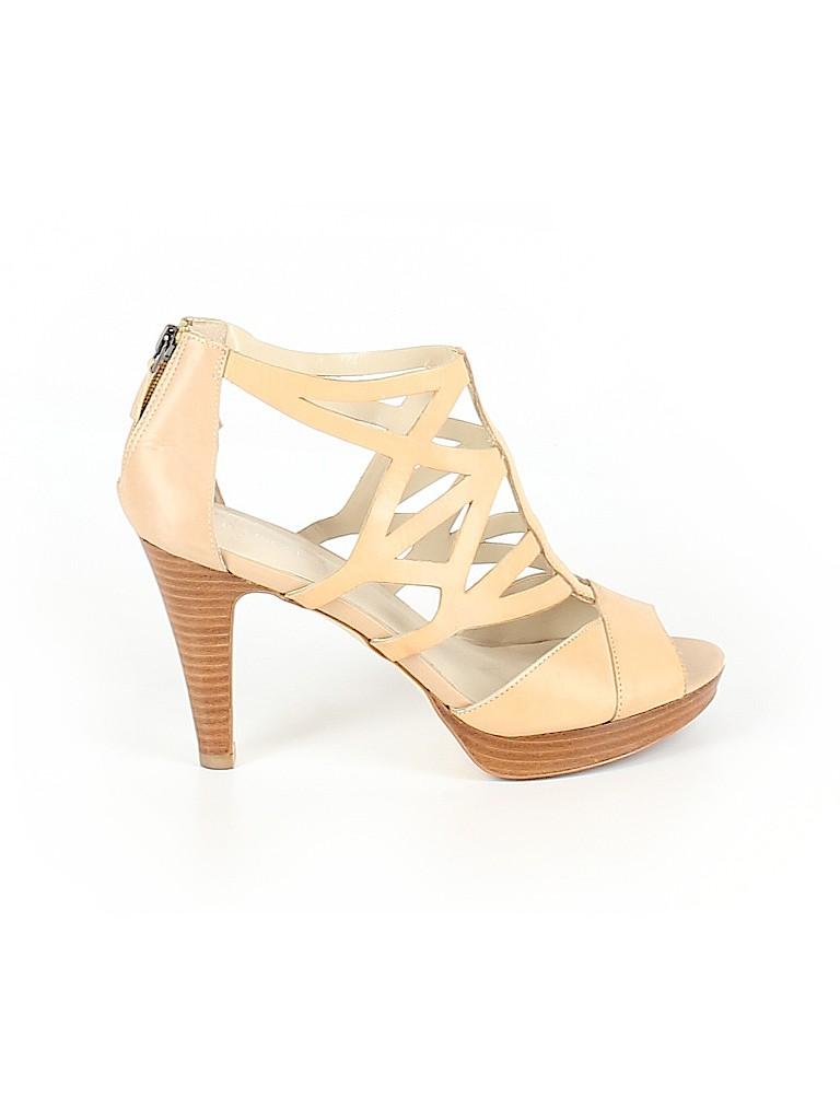 Franco Sarto Women Heels Size 8 1/2