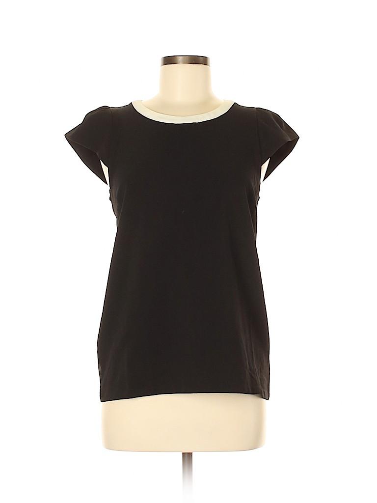 Tinley Road Women Short Sleeve Blouse Size S