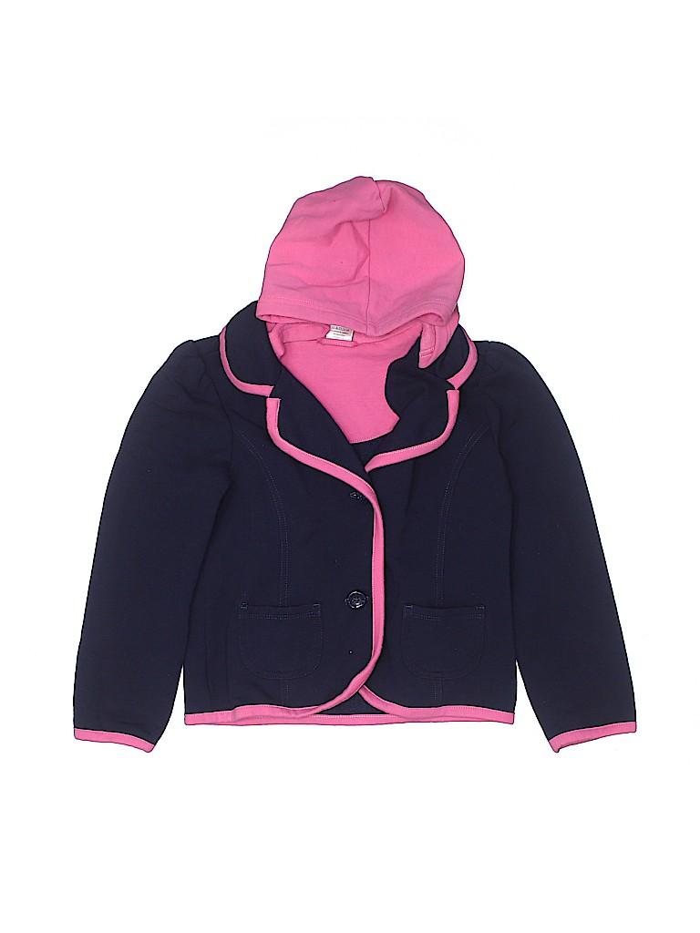 Gymboree Girls Jacket Size 5/6