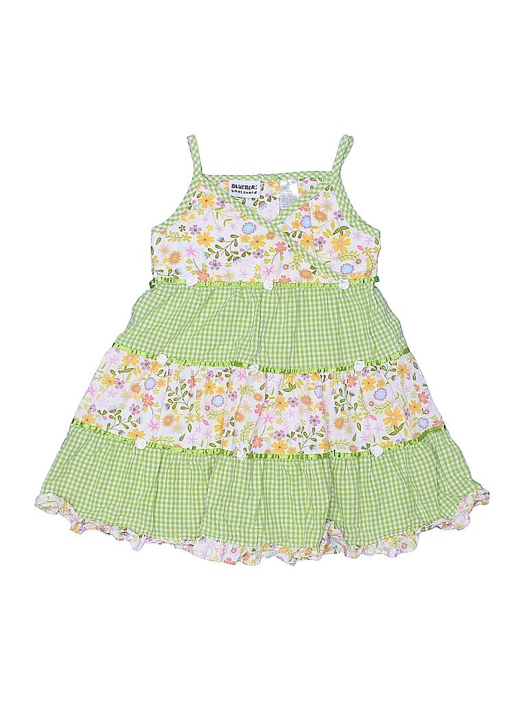 Blueberi Boulevard Girls Dress Size 5
