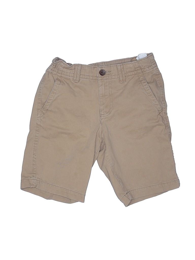 Urban Pipeline Boys Khaki Shorts Size 10