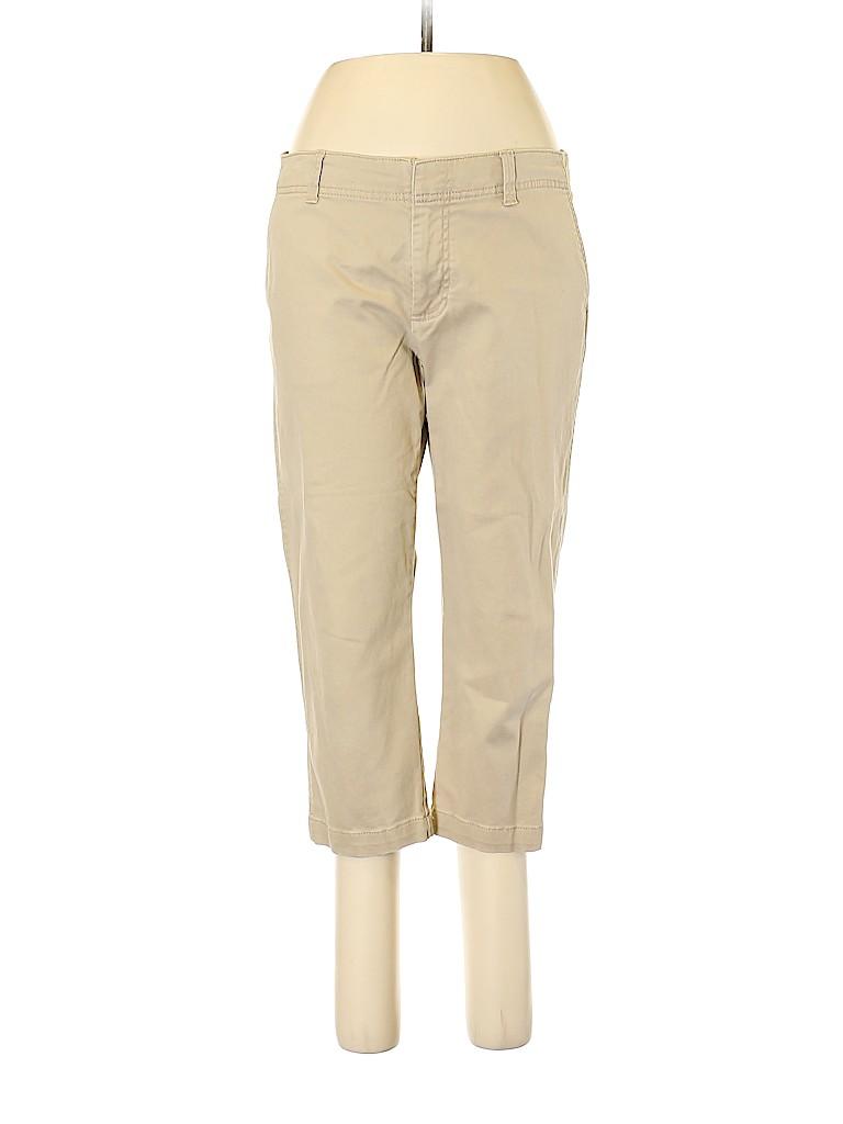 Gap Women Khakis Size 10
