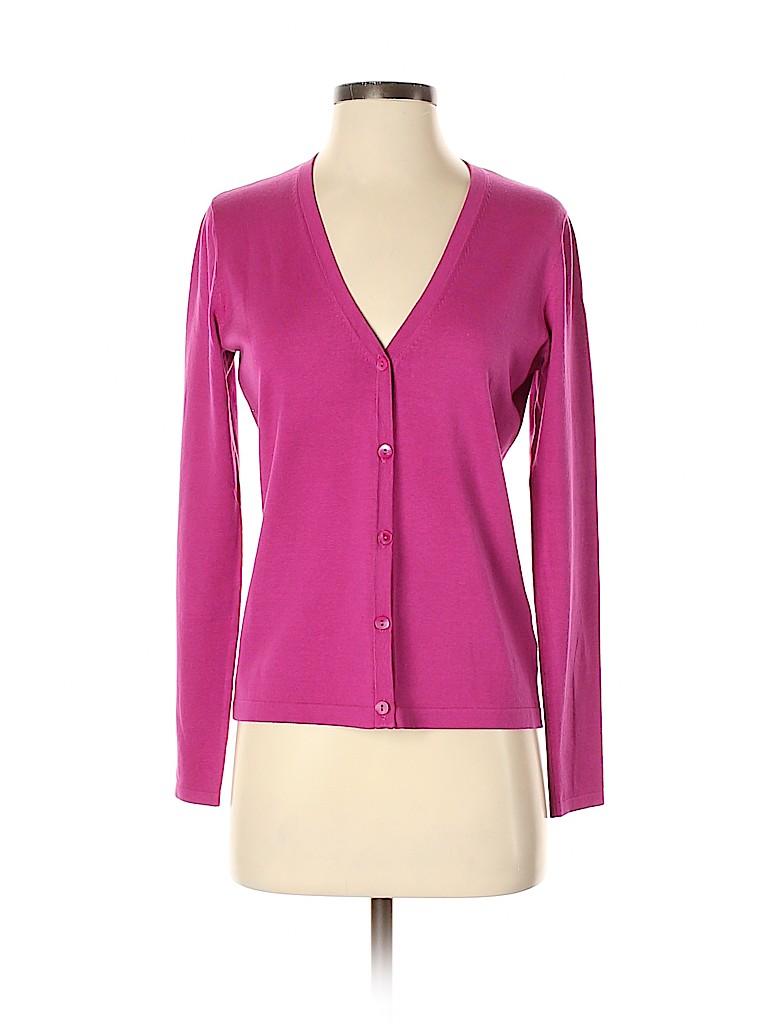 Jones New York Collection Women Cardigan Size XS