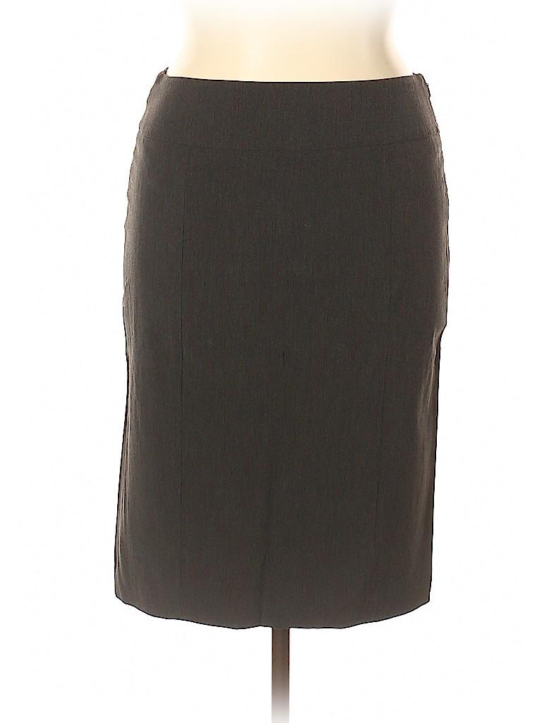 Jones New York Collection Women Casual Skirt Size 14