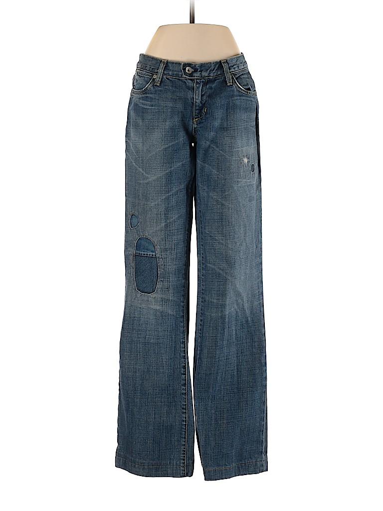 Paper Denim & Cloth Women Jeans 28 Waist