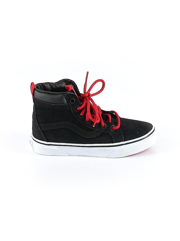 Vans Boys Sneakers Size 13 1/2