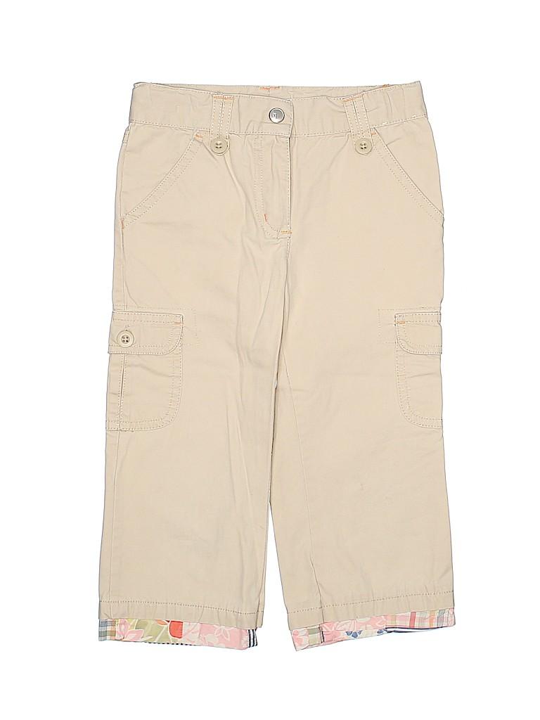 Gymboree Boys Cargo Pants Size 7