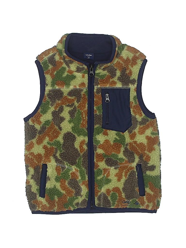 Baby Gap Boys Vest Size 3T