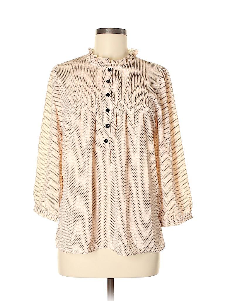 Eliane Rose Women Long Sleeve Blouse Size M