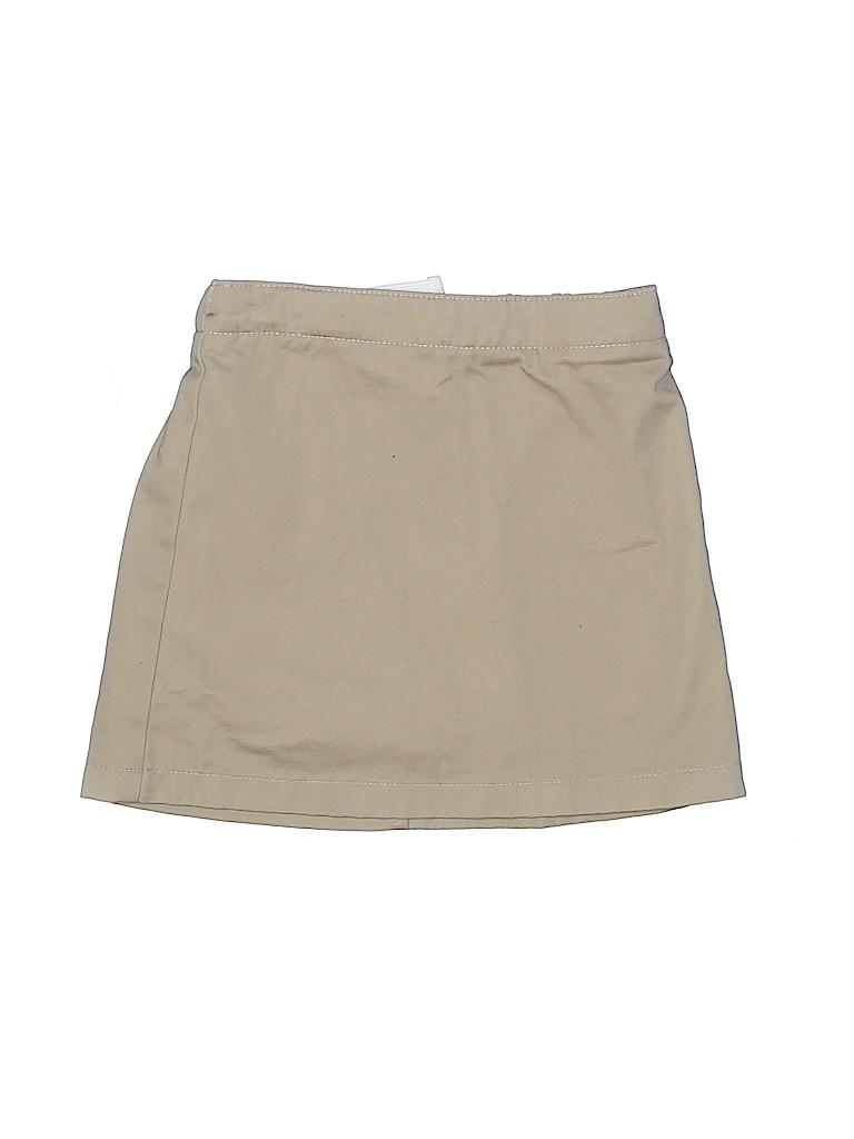 Lands' End Girls Skirt Size 6X
