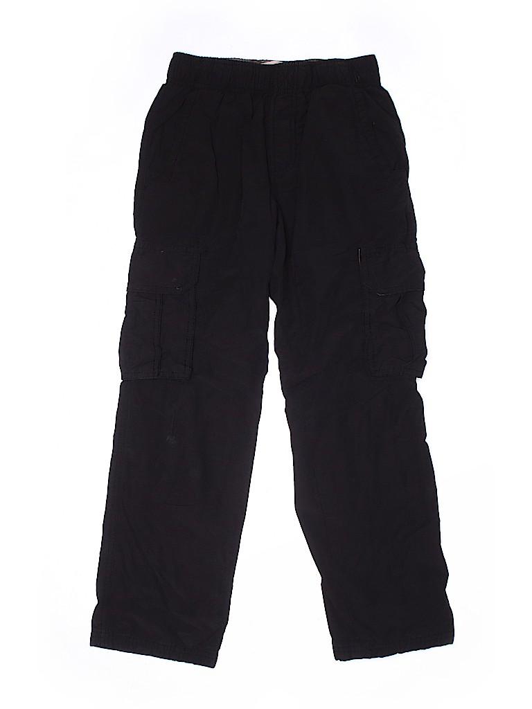 Tucker + Tate Boys Cargo Pants Size 7 - 8