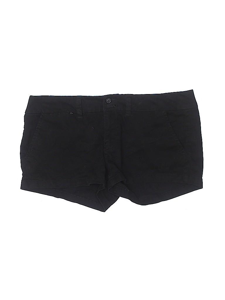 American Eagle Outfitters Women Khaki Shorts Size 8