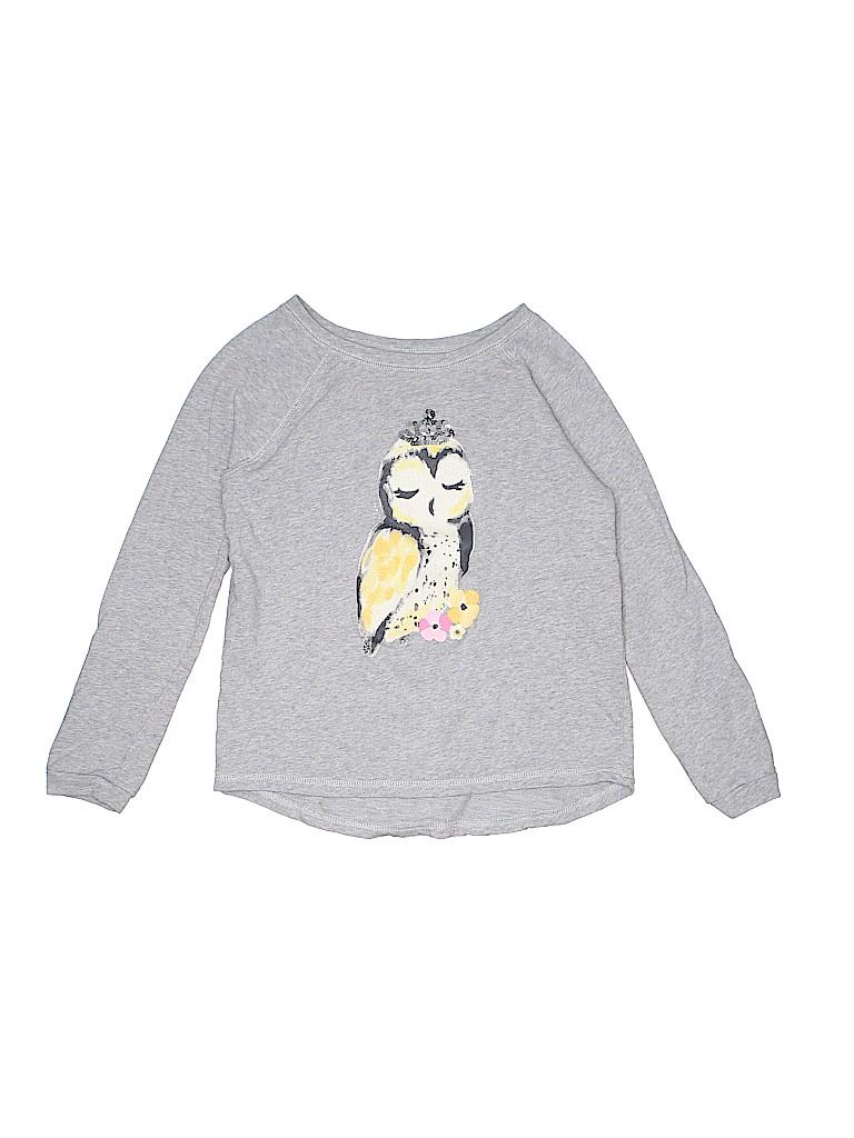 Gymboree Outlet Girls Sweatshirt Size 10 - 12