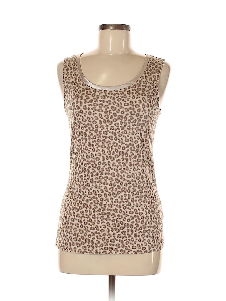 Banana Republic Factory Store Women Sleeveless Blouse Size M