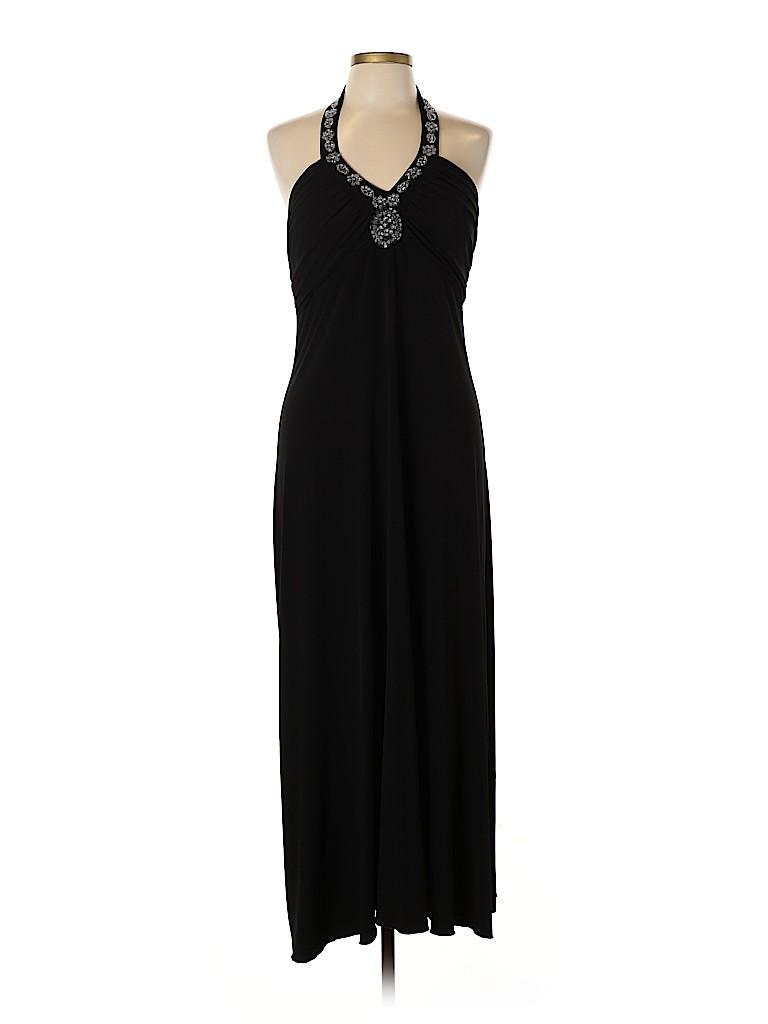 Spense Women Cocktail Dress Size 14 (Petite)