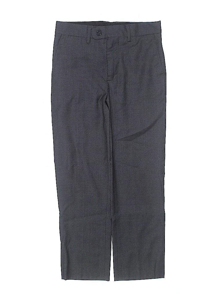 Isaac Mizrahi Boys Dress Pants Size 8