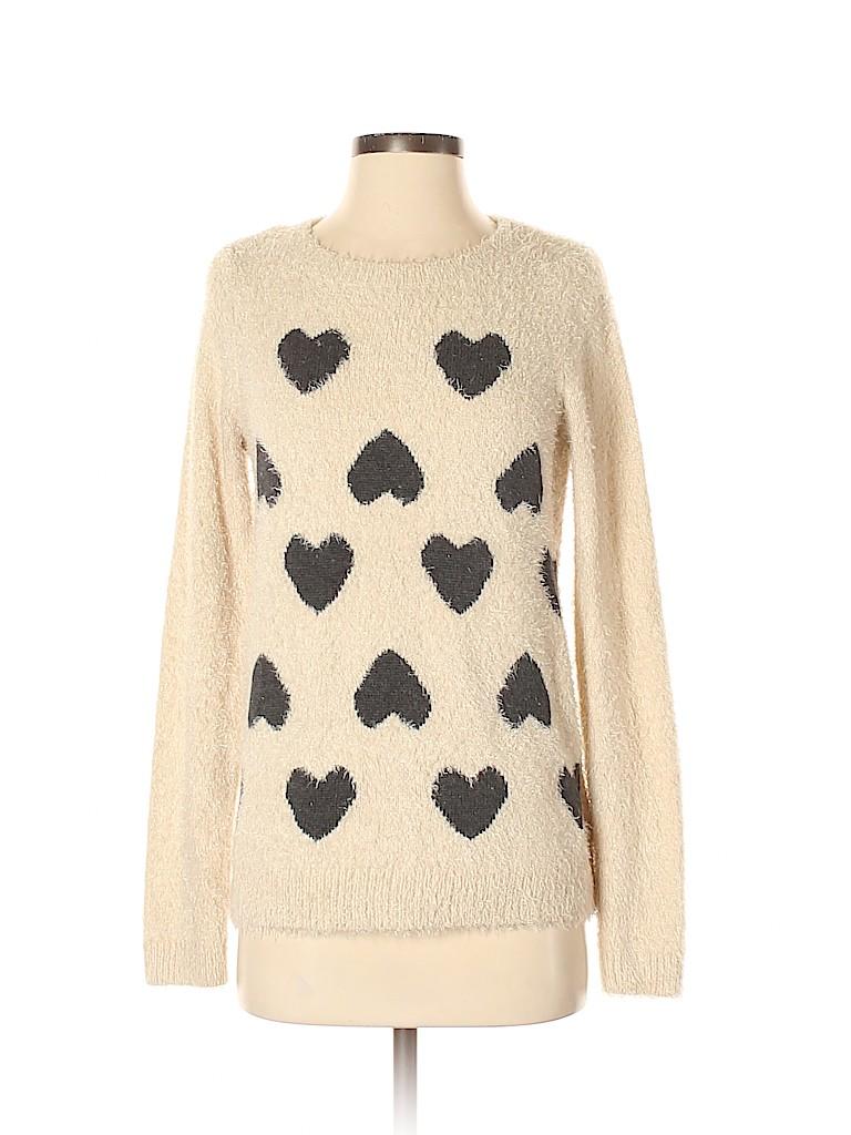 LC Lauren Conrad Women Pullover Sweater Size S