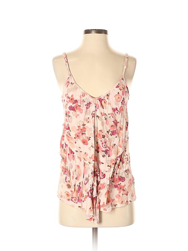 LC Lauren Conrad Women Sleeveless Top Size S