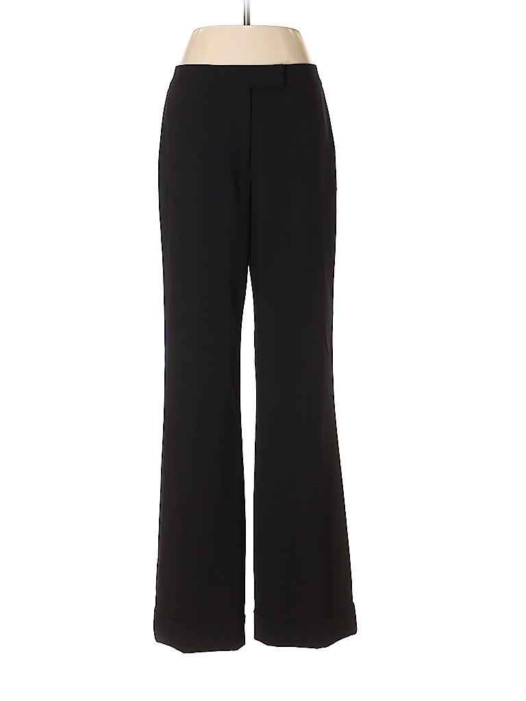 Etcetera Women Wool Pants Size 4