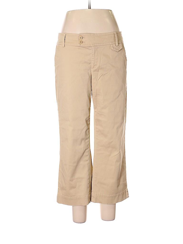 Lilly Pulitzer Women Khakis Size 10