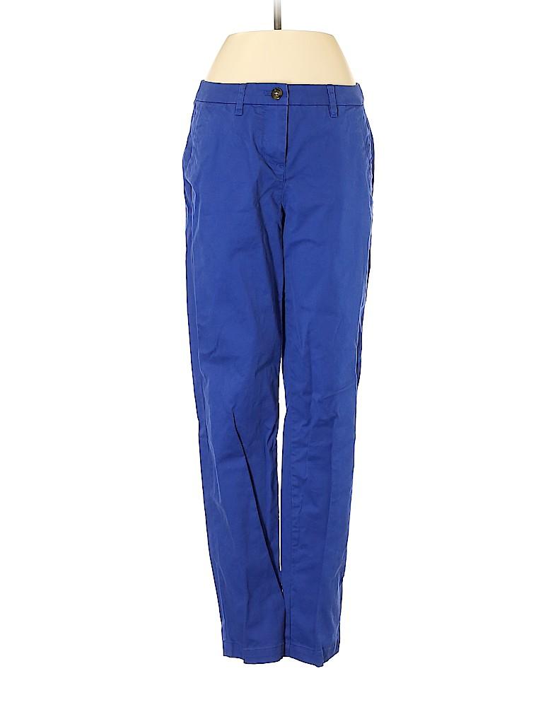 Boden Women Khakis Size 4 (Petite)