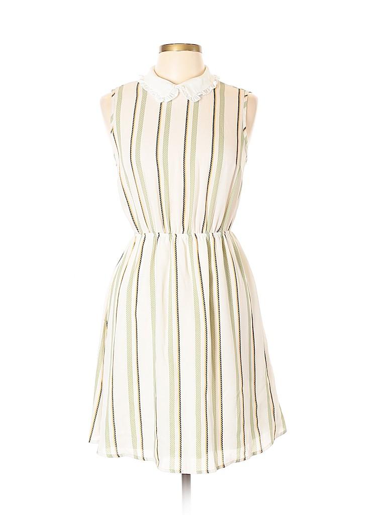 Monteau Women Casual Dress Size L