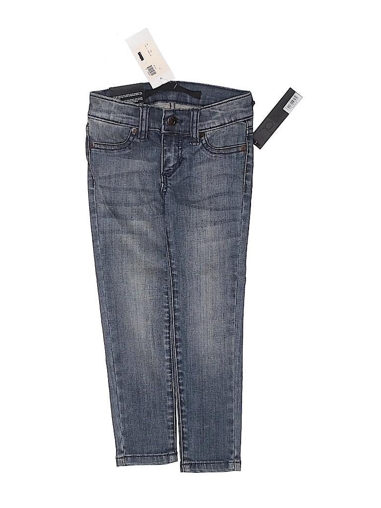 Joe's Jeans Girls Jeggings Size 3T