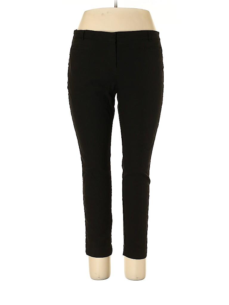 Van Heusen Women Dress Pants Size 18 (Plus)