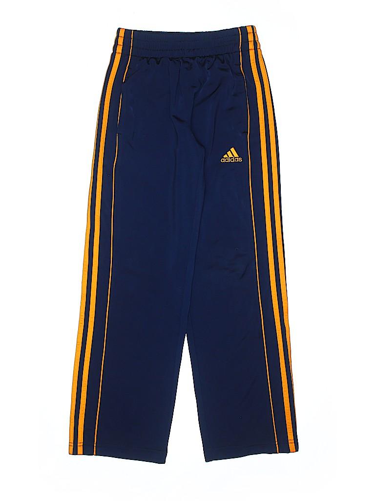 Adidas Boys Active Pants Size 8