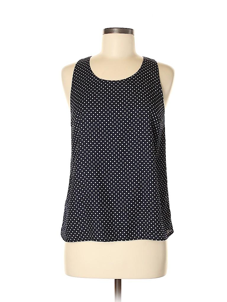 Pixley Women Sleeveless Blouse Size S