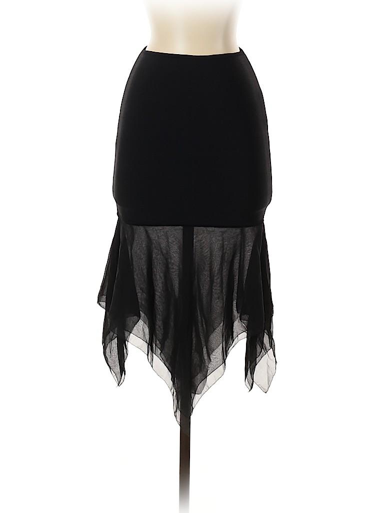 Herve Leger Women Formal Skirt Size S