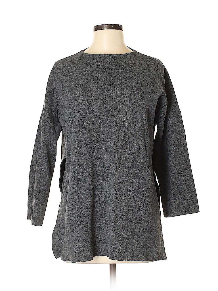Zara TRF Women Pullover Sweater Size M