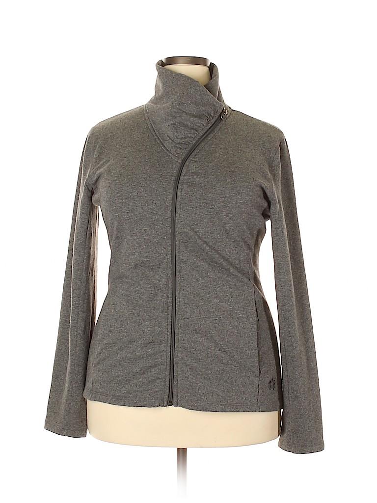 Tuff Athletics Women Track Jacket Size XL